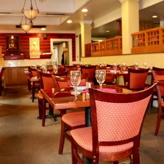 Foto von Cafe of India Maynard Restaurant