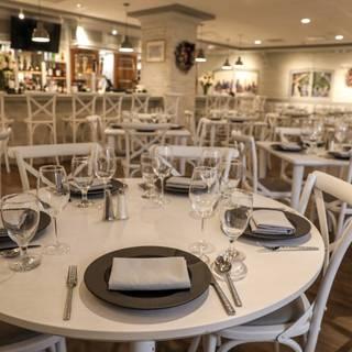 A photo of La Botte Ristorante restaurant