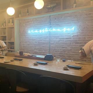 A photo of Maguro Barra restaurant