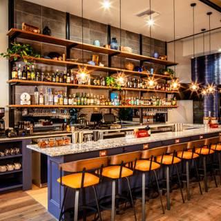 A photo of Stage Kitchen & Bar restaurant