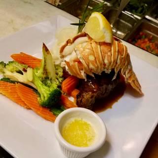Een foto van restaurant Bistro 18