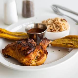 A photo of La Cuisse Kreyol restaurant
