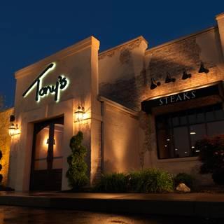 A photo of Tony's of Cincinnati restaurant