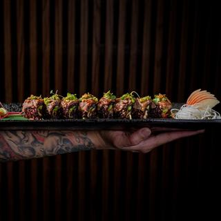 A photo of Kizami Sushi restaurant