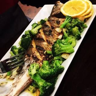 Foto von Bocconcini Restaurant Restaurant