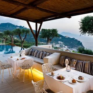 Scirocco Pool Bar & Sunset Restaurantの写真