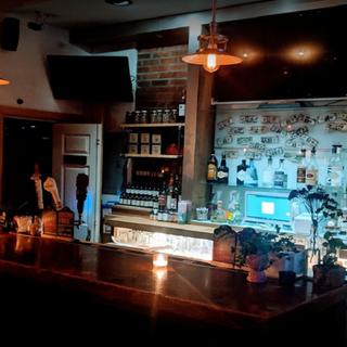 A photo of Tatanka's Tea and Tincture Bar restaurant