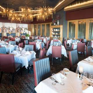 Ruth's Chris Steak House - Paramusの写真