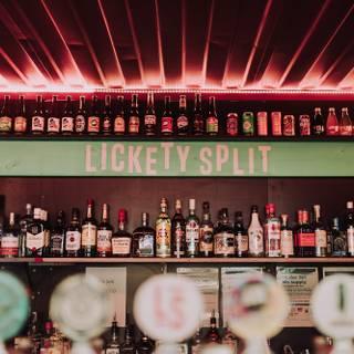 Foto von Back Alley Sally's &Lickety Split Restaurant