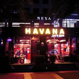 A photo of Havana Cafe' & Resto restaurant