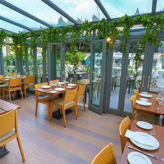 Yasmeen Restaurantの写真