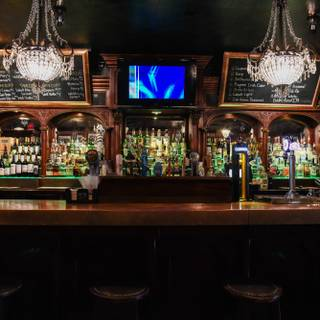 A photo of Ri Ra Irish Pub - Burlington restaurant