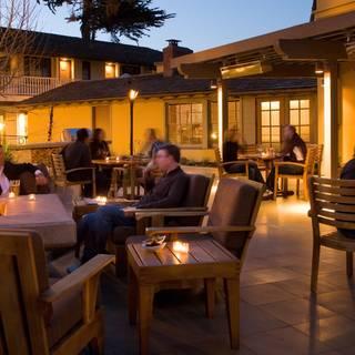 Foto von Estéban Restaurant at Casa Munras Garden Hotel & Spa Restaurant