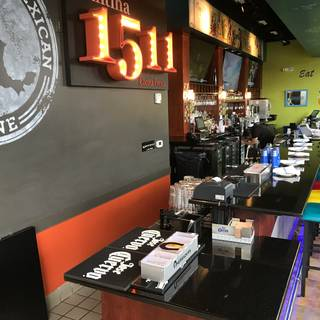 Cantina 1511- Mooresvilleの写真