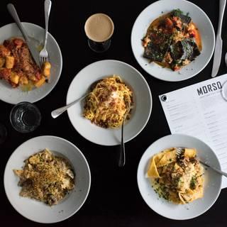 Restaurant Morsoの写真
