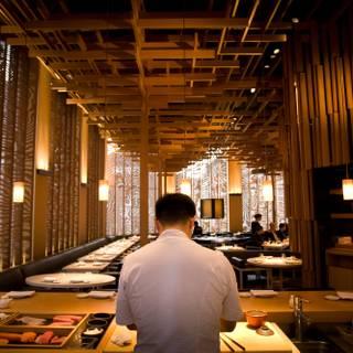 A photo of Sake no Hana restaurant