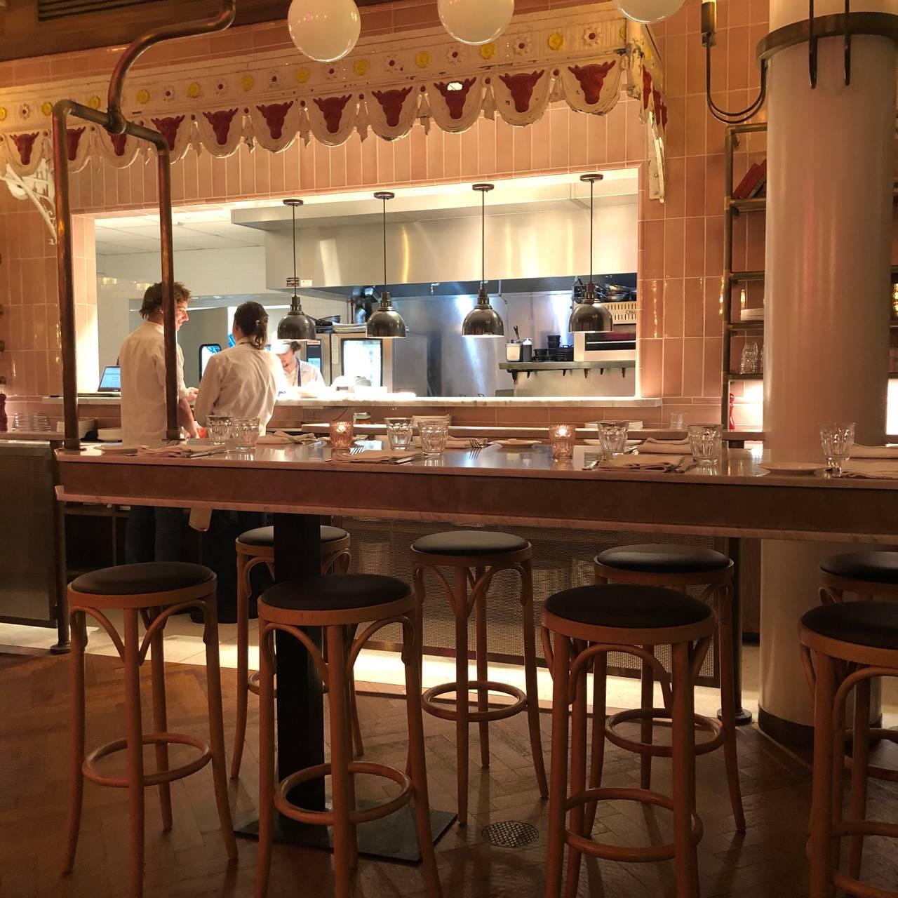 Maître D Oeuvre Orléans justine restaurant - new orleans, la | opentable