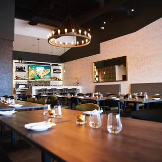 A photo of Olive & Lemon restaurant