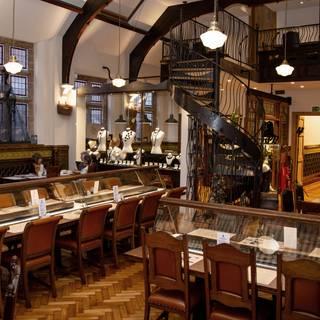Foto von Albert's Eatery Restaurant
