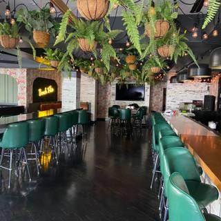 A photo of Surfer Rose restaurant