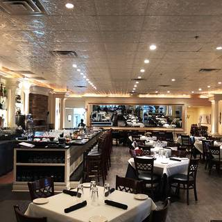 A photo of Luciano's - Charlotte restaurant