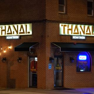 A photo of Thanal Indian Tavern restaurant