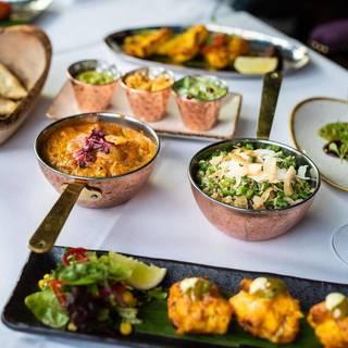 Mint Leaves-Real Indian Foodの写真