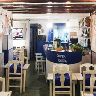 A photo of Bajamarea restaurant