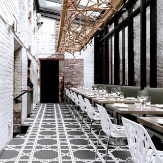 L'Abattoir Restaurantの写真