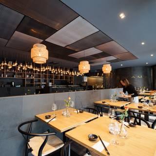 A photo of Nakama - Fusion Kitchen restaurant