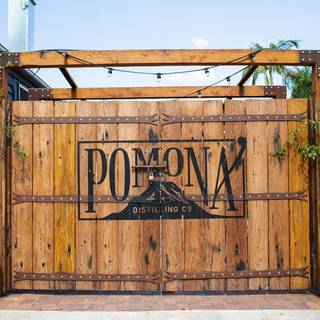 A photo of Pomona Distilling Co restaurant