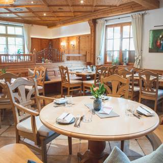 Foto von Grünwalder Einkehr Restaurant