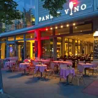 Foto von Pane e Vino Restaurant