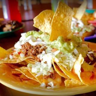 A photo of El Fuego Mexican Cuisine restaurant