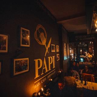 Foto von Restaurant Papi Heidelberg Restaurant