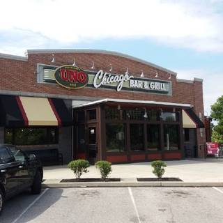 A photo of Uno Pizzeria & Grill - Exton restaurant