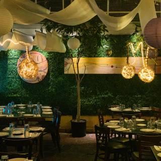 A photo of Gnocco restaurant