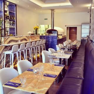 A photo of La Bontà restaurant