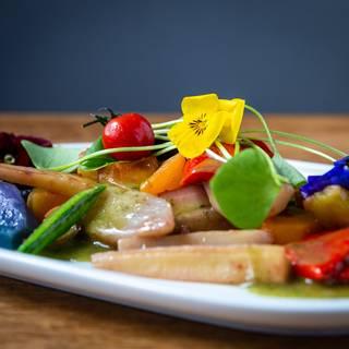 Foto von Walid Speisemeisterei Restaurant