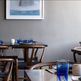 A photo of Costa Manhattan Beach restaurant