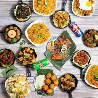 Foto von Godavari Indian Restaurant Restaurant