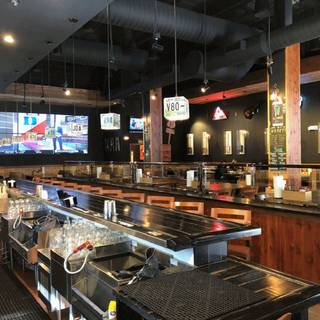 A photo of Green Gator Frisco restaurant