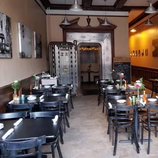 A photo of The Vault Restaurant restaurant
