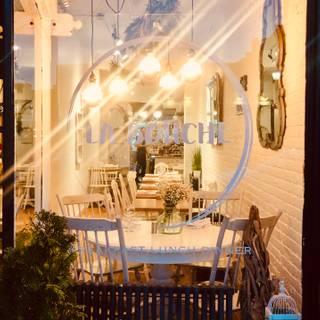 La Bouche Cafeの写真