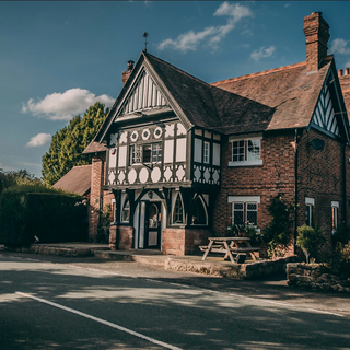 A photo of The Yew Tree Inn restaurant