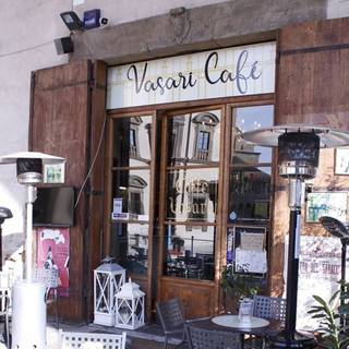 A photo of Vasari Cafe restaurant
