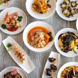 A photo of Aromas Del Peru - Palmetto Bay restaurant