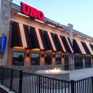 A photo of Uno Pizzeria & Grill - Oaks restaurant