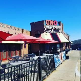 A photo of Uno Pizzeria & Grill - Doylestown restaurant