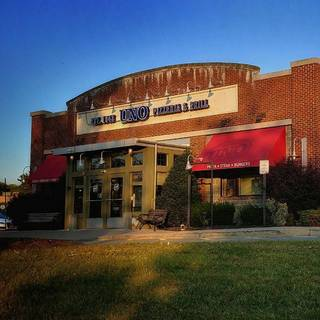 A photo of Uno Pizzeria & Grill - Central Valley restaurant
